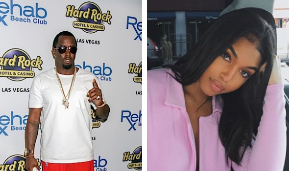 Diddy & Lori Harvey Have NOT Split – Lori Posts Flat Stomach, Amidst Pregnancy Speculation