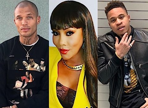 "EXCLUSIVE: Vivica A. Fox, Rotimi & Jeremy Meeks Cast In ""True to the Game 2"" Movie"