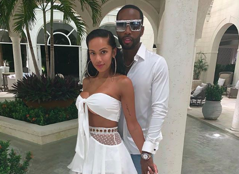 EXCLUSIVE: Safaree Samuels & Erica Mena Getting Married On Oct. 7th, Ceremony To Be Filmed For 'Love & Hip Hop'