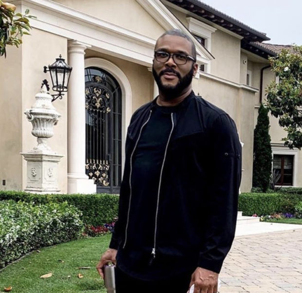 Tyler Perry Gets 2nd Autopsy On Nephew Who Died In Prison, Releases Statement: We Want To Believe There Was No Foul Play