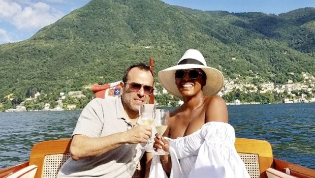 Tamron Hall: I Never Imagined My Husband Would Be White