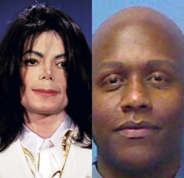 Michael Jackson's Ex Bodyguard Facing 18 Years In Prison For Armed Robbery