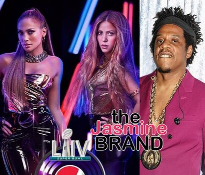 Jay-Z Criticized After J. Lo & Shakira Announced As Super Bowl Halftime Performers