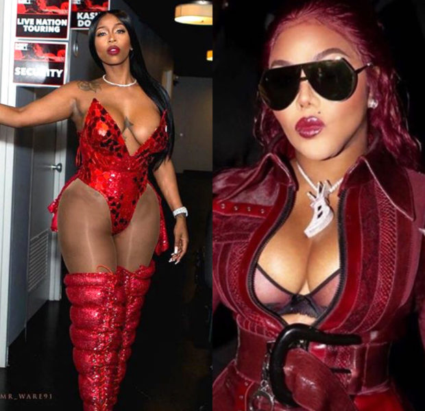 Kash Doll Gushes After Meeting Lil Kim: I Had To Apologize For Going On A Rant When I Was Younger