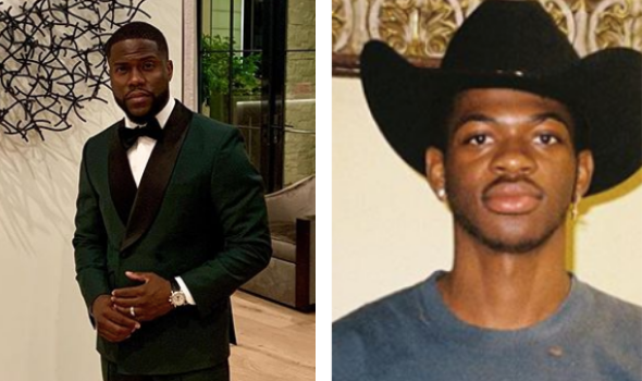 Kevin Hart Criticized For Comments About Lil Nas X's Coming Out