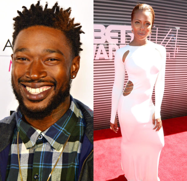 EXCLUSIVE: Kevin McCall Requests Joint Custody For Daughter W/ Eva Marcille, Reality Star Has NOT Been Served & Attorney Releases Statement