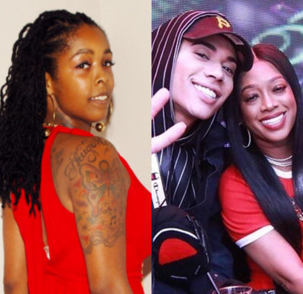 "Khia Accuses Trina Of Sacrificing Her Late Mother For Fame, Bobby Lytes Responds: ""F*ck This B*tch!"""