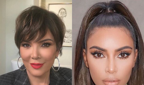 Kim Kardashian's Security Team Tackles Kris Jenner, Khloe Calls 911