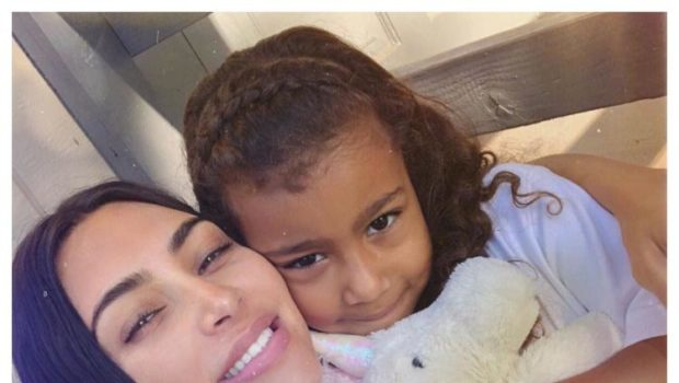Kim Kardashian Recalls Being Told She Had A Miscarriage While Pregnant With North West