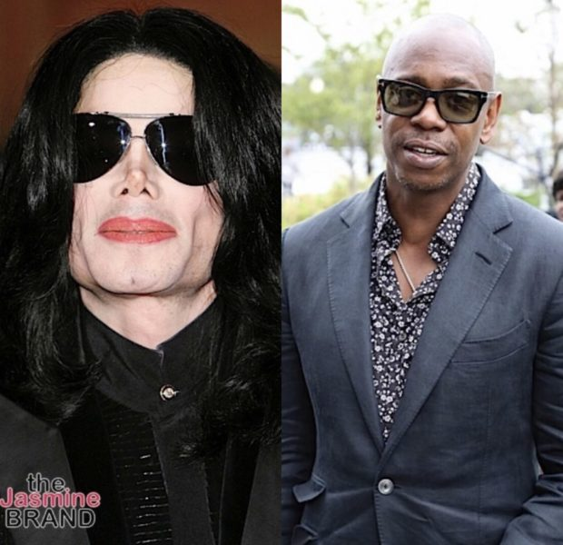 """Leaving Neverland"" Director Calls Dave Chappelle's Comments on Michael Jackson ""Completely Revolting"""
