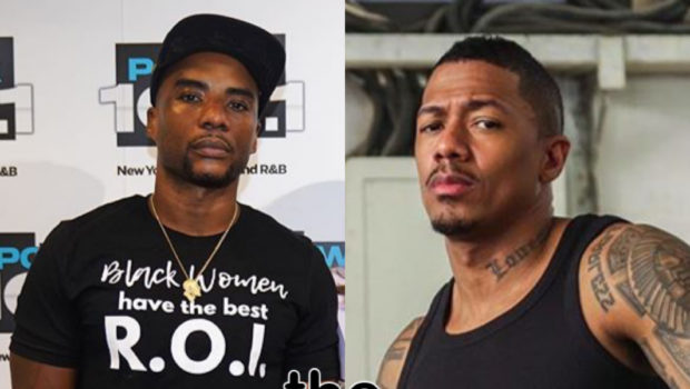 Nick Cannon Reacts To Charlamagne's Prediction That He'll Abandon His Radio Show: He's A Friendly Hater