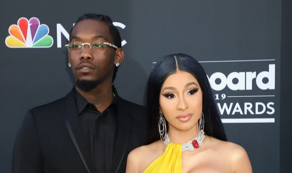 Cardi B & Offset Celebrate Their 2-Year Wedding Anniversary 'Nobody Thought It Was Real'