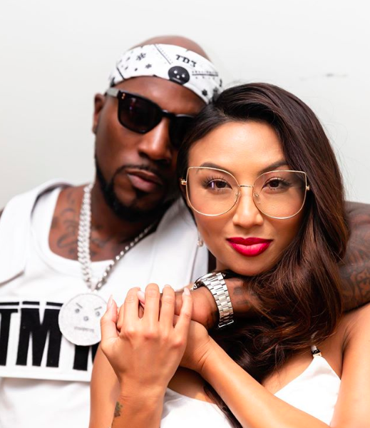 Jeannie Mai Tearfully Recalls Finding Love w/ New Fiance Jeezy After Divorce: He Had Been Broken Like Me [WATCH]