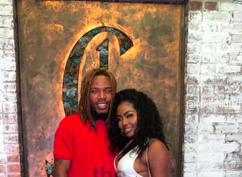 Fetty Wap Secretly Married?