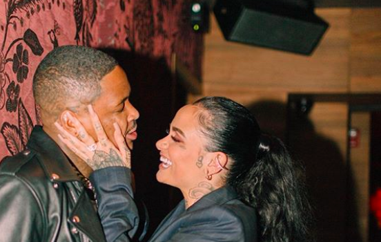 Kehlani Releases New Song , Eludes To Break-Up With YG