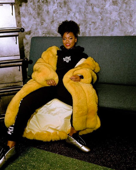Ari Lennox Says She Was Cyber Bullied After Slamming People Who Don't Support LGBTQ Community 'This Is What It feels Like To Live In Your Truth'