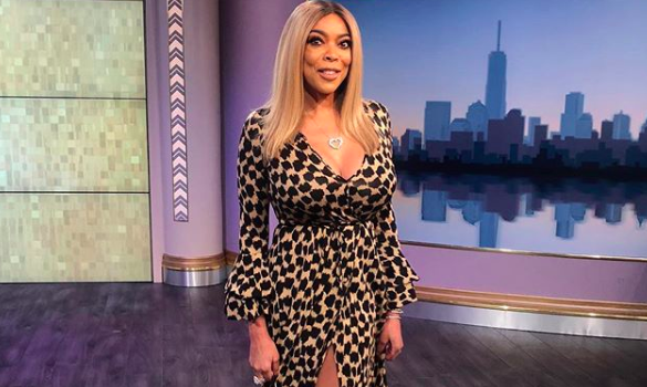 Wendy Williams Says She & Her Next Husband 'Won't Live In The Same House'
