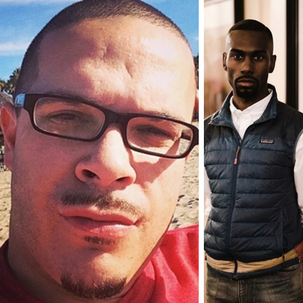 Shaun King Slammed By Fellow Activist Deray McKesson + Cardi B Shows Support For Shaun King At Diamond Ball