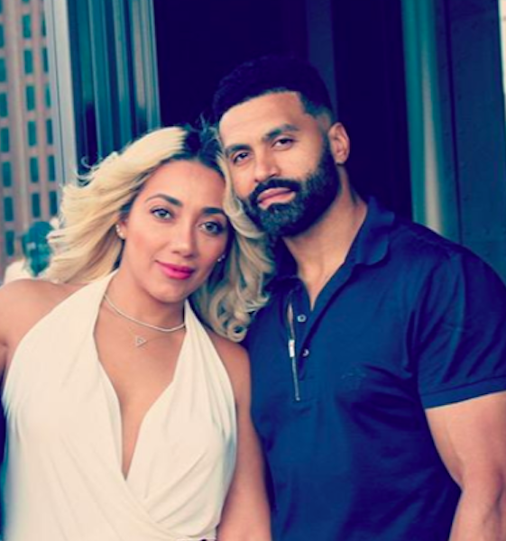 Apollo Nida Throws Fiancée Sherien Almufti A Birthday Party [Photos]