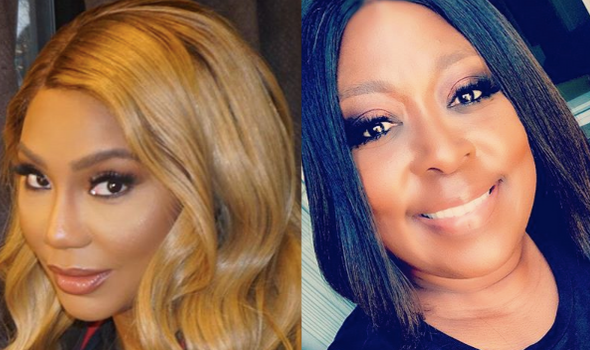 "Loni Love Addresses Tamar Braxton's Departure From ""The Real"" In New Book, Says ""None Of The Girls Should Have Been Blamed"""