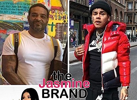Tekashi 6ix9ine Says Cardi B & Jim Jones Are Bloods
