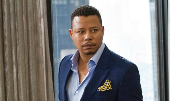 Terrence Howard Says 'I Will Build The Planet Saturn & The Milky Way Without Gravity' In Awkward Interview [VIDEO]