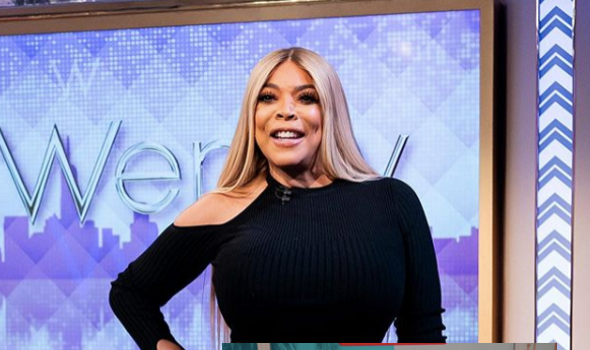 The Talk's Sharon Osbourne Blasts Wendy Williams 'You Are Dark Inside, So Mean Constantly' + Sheryl Underwood Gives Her A Warning