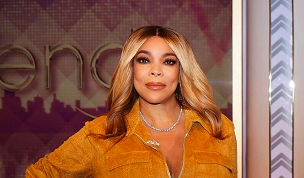 Wendy Williams Show Will NOT Have Live Studio Audience Amidst Coronavirus Concerns