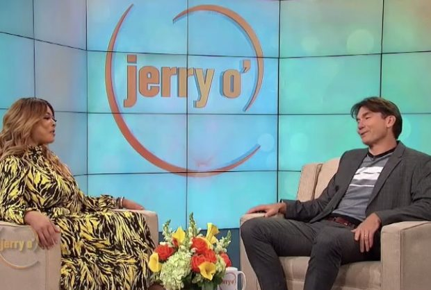 "Wendy Williams Reveals Networks Are Undecided on 'The Jerry O Show' ""I'll Support Him In Any Way I Can!"""