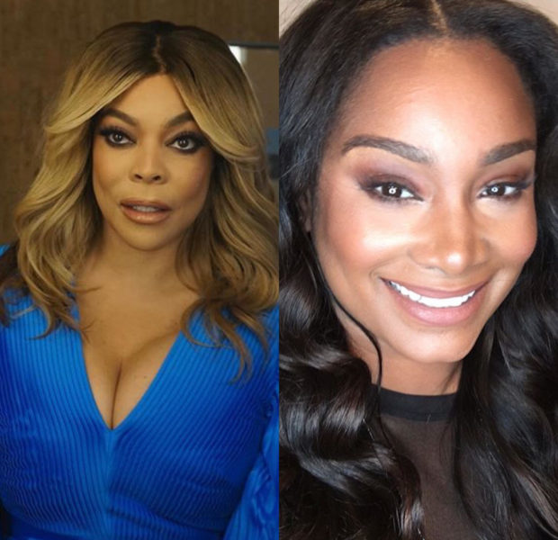 Wendy Williams' Longtime Wig Stylist Quits the Show