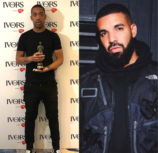 "British Rapper Wiley Calls Drake Out For ""Holding Him Back"" From Releasing Music W/ OVO Artist"