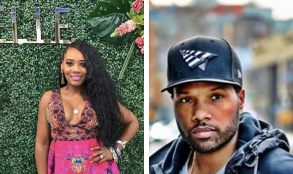 Yandy Smith Says Mendeecees Harris Will Be Released From Jail In A Few Months, Will Return To 'Love & Hip Hop'