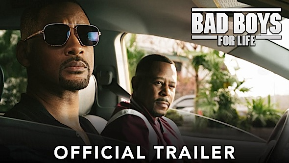 "1st Look! ""Bad Boys For Life"" Starring Will Smith & Martin Lawrence [VIDEO]"