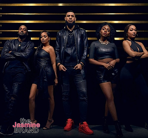 "EXCLUSIVE: BET's ""Games People Play"" Renewed For 2nd Season"