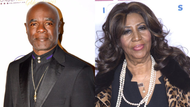 Actor Glynn Turman Recalls His Most Embarrassing Moment W/ Ex-Wife Aretha Franklin: Her Fans Booed Me Off Stage!