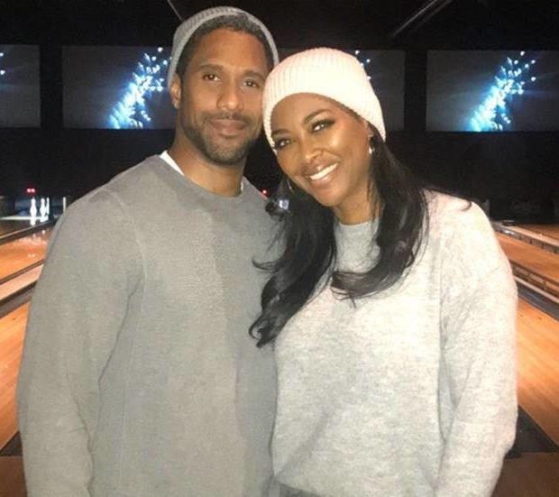 Kenya Moore & Marc Daly Split Again