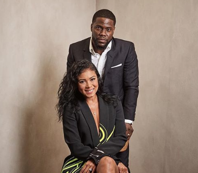 Kevin Hart's Wife Speaks Out After Car Accident