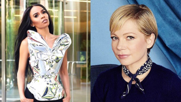 Michelle Williams Wants You To Stop Mistaking Her For Emmy Winning Actress With The Same Name: Can't You See I'm Black?