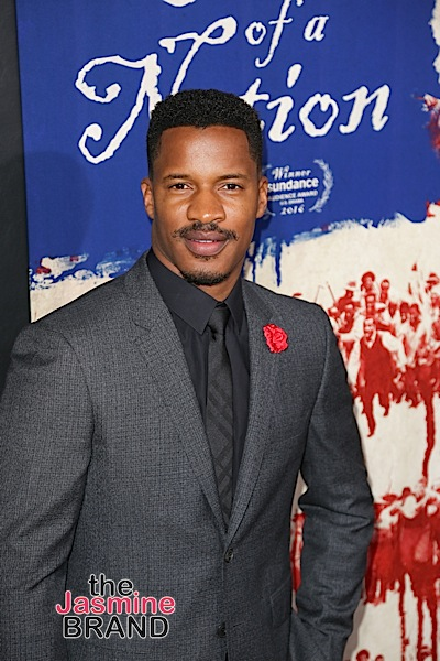 Nate Parker Apologizes For His Response To Rape Allegations 'I Was Absolutely Tone Deaf'