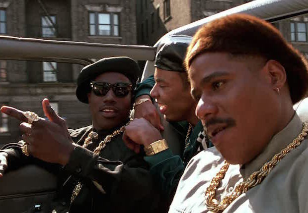 'New Jack City' Reboot In The Works