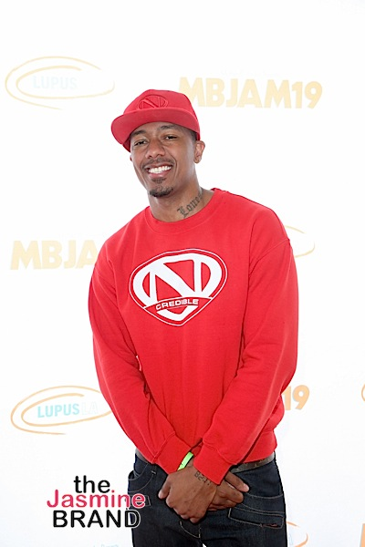 Nick Cannon Can Never Be With Just 1 Woman Again & Won't Marry Again