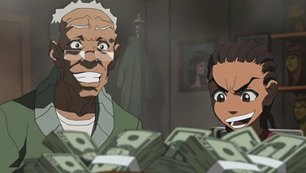 'The Boondocks' Reboot Gets 2 Seasons On HBO Max