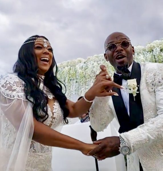 Image result for naughty by nature treach married