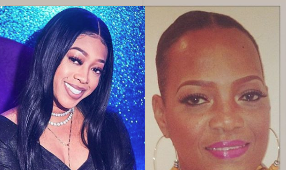 Trina Speaks Out For The 1st Time Since Her Mother's Passing: I'm Grateful To Have You In My Darkest Moments