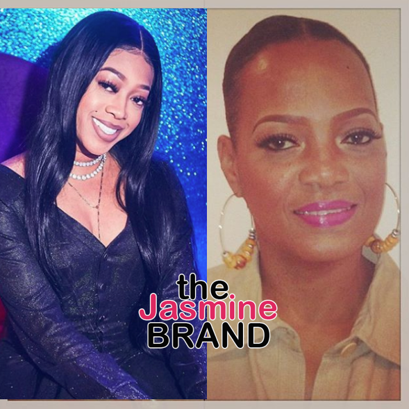 Trina's Mother Passes Away From Cancer At 62 [Condolences]