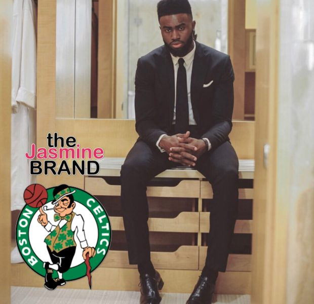 Boston Celtics Star Jaylen Brown Agrees To 4-Year/$115 Million Extension