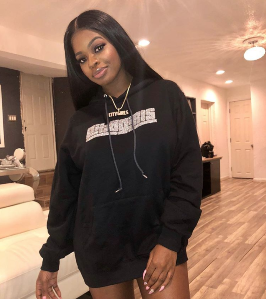 "Is City Girls Rapper JT Out Of Prison? See Pierre ""Pee"" Thomas' Video"