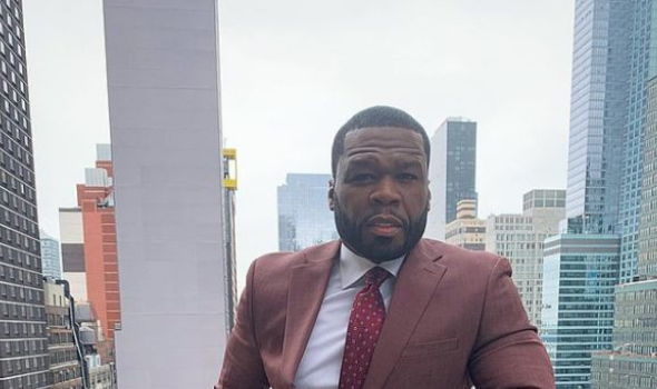 50 Cent Puts Comcast CEO Brian Roberts On Blast Amid Xfinity's Battle With Starz 'He Need To Chill Out, Go To A Golf Course'