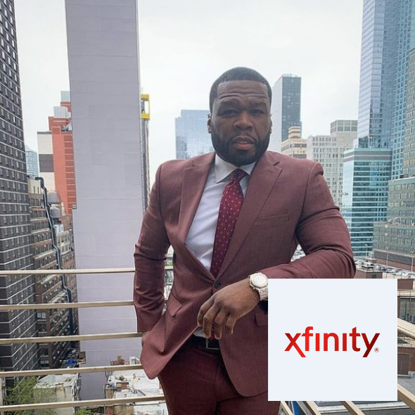 50 Cent & 'Power' Cast React To Xfinity Dropping Starz 'I Could Lose Millions Of Viewers Today Because Of Comcast'
