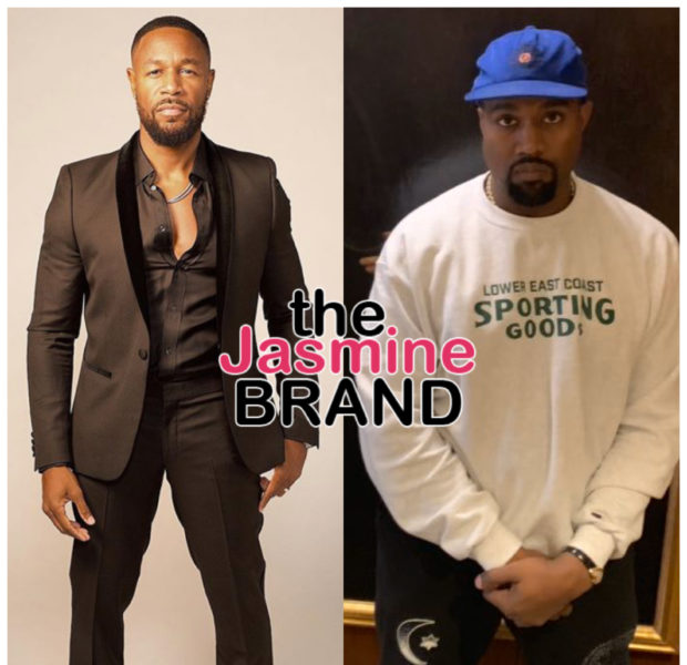 Tank Says Kanye's Gospel Album Should Be On The Gospel Charts: Its Disrespectful To Him!